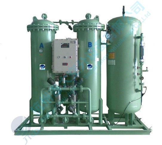 氮气设备和制氢设备可以放在一个厂房内吗?